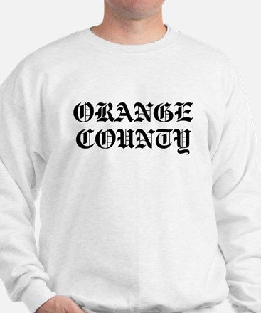 Orange County Sweatshirt