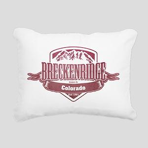Breckenridge Colorado Ski Resort 2 Rectangular Can