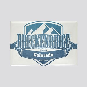 Breckenridge Colorado Ski Resort 1 Magnets