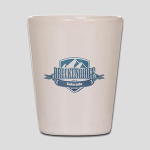 Breckenridge Colorado Ski Resort 1 Shot Glass
