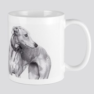 Greyhound Mugs
