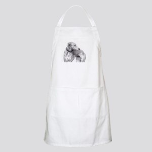 Greyhound Light Apron