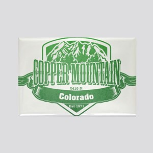 Copper Mountain Colorado Ski Resort 3 Magnets