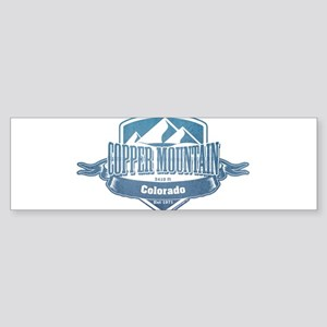 Copper Mountain Colorado Ski Resort 1 Bumper Stick