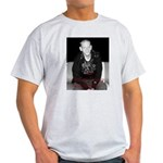 I AM JEFFREY DRYDEN T-Shirt