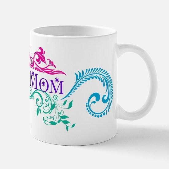 Congratulations New Mom - Design - Great Gift - Ne