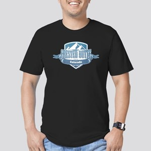 Crested Butte Colorado Ski Resort T-Shirt