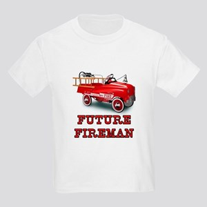 Future Fireman, Kids T-Shirt