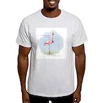 Cowgirl Ash Grey T-Shirt