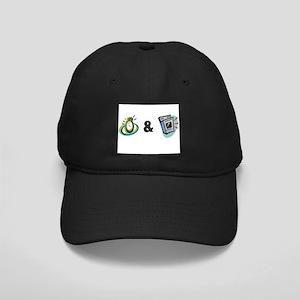 Wake & Bake Black Cap
