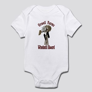 Windmill Award Infant Bodysuit
