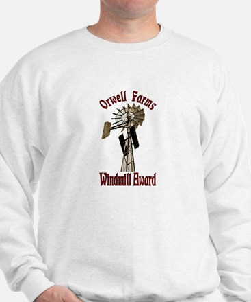 Windmill Award Sweatshirt