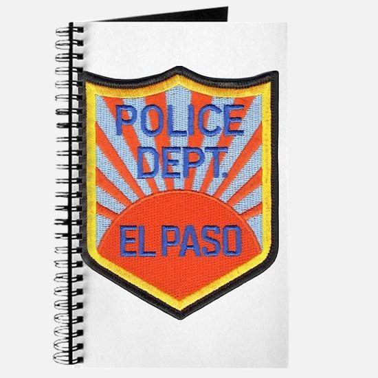 El Paso Police Journal