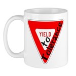 Yield to Tolerance Mug