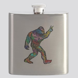 PEACE UP Flask