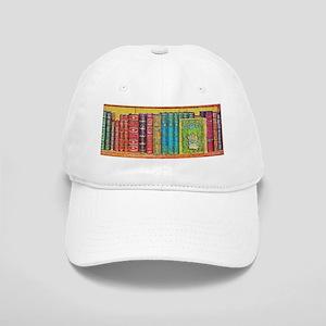 Library Cap