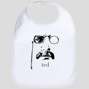Teddy Roosevelt Bib