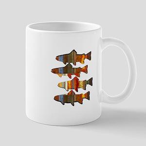 DAY SPENT Mugs