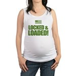 Locked and Loaded Tank Top