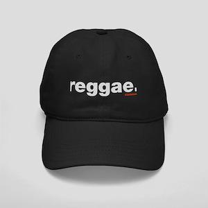 Reggae Black Cap