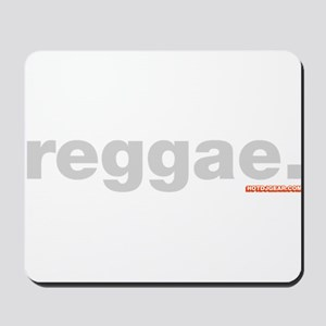 Reggae Mousepad