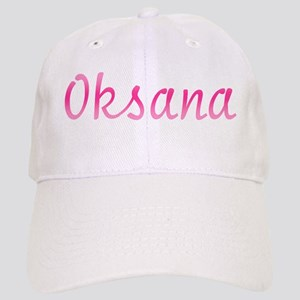 Oksana Cap