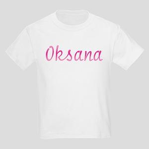 Oksana Kids T-Shirt