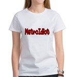 MetroIdiot Women's T-Shirt