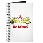 Be Mine Bees Journal