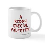 Berry Special Valentine Mug
