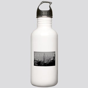 Empire State New York Stainless Water Bottle 1.0L