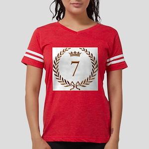 Napoleon gold number 7 Ash Grey T-Shirt