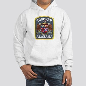 Alabama Trooper Hooded Sweatshirt