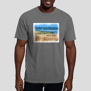 Jersey Shore NJ Beach T-Shirt