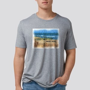 Jersey Shore NJ Beach T-Shirt