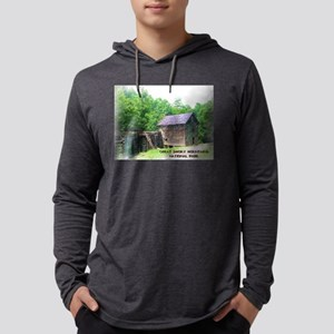 Great Smoky Mountains NP Mingu Long Sleeve T-Shirt