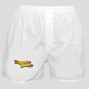 Superstar Gamer Boxer Shorts