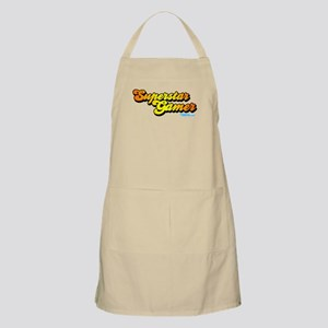 Superstar Gamer Apron