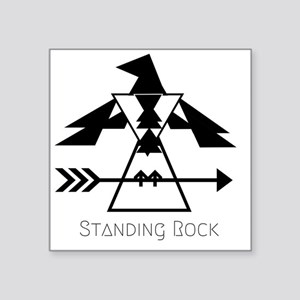 Standing Rock Sticker