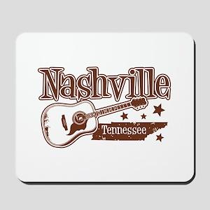 Nashville Tennessee Mousepad