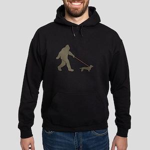 Sas. & Dog Sweatshirt