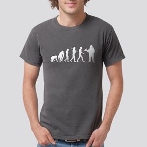 Fireman Evolution T-Shirt