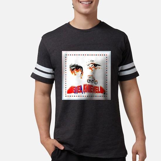 Evel Knievel T-Shirt