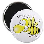 The Original Cute Bee Magnet