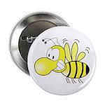 The Original Cute Bee Button