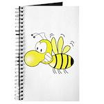 The Original Cute Bee Journal