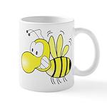 The Original Cute Bee Mug