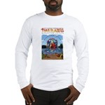 Trailblazers 2017 Marquette MI Long Sleeve T-Shirt