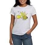 The Original Cute Bee Women's T-Shirt