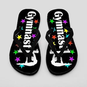 GYMNAST CHAMP Flip Flops